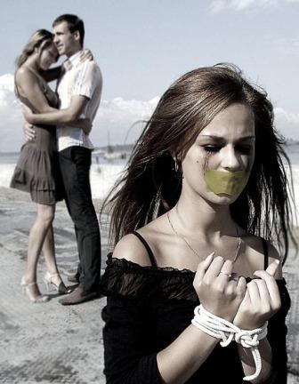 фото любовницы женатого мужчины