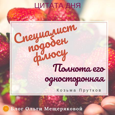 Цитаты знаменитых людей на русском языке